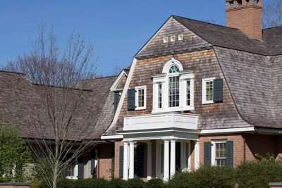 M M Dwyer House