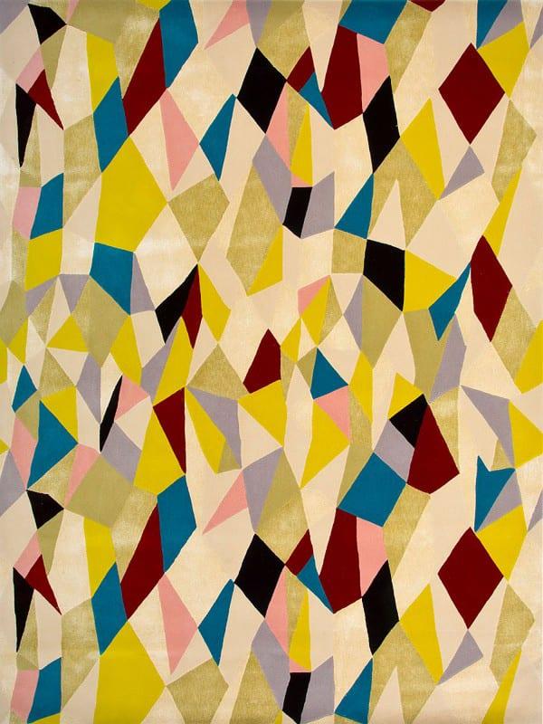 Kaleidoscope Asher Designer Rugs